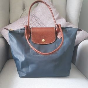 New Longchamp Le Pliage tote